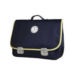CARTABLE JP PARIS LARGE NAVY BLUE
