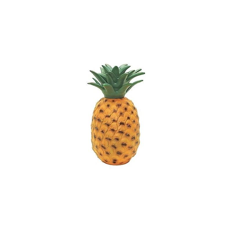 lampe veilleuse ananas egmont toys plume et pompon corte. Black Bedroom Furniture Sets. Home Design Ideas